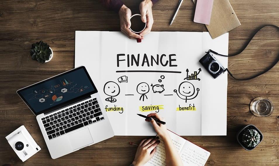 Приумножение финансов