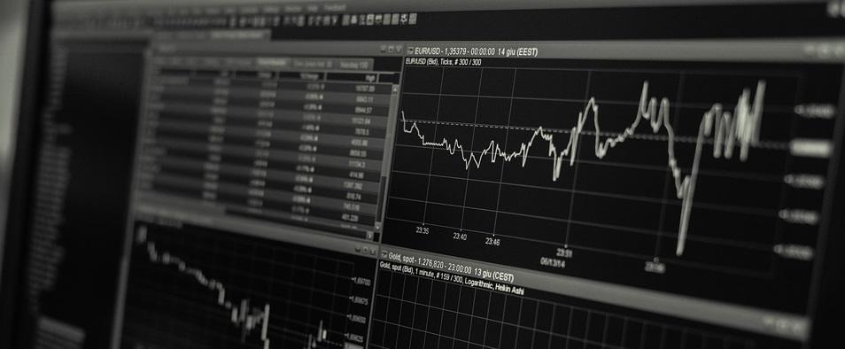График валютного рынка
