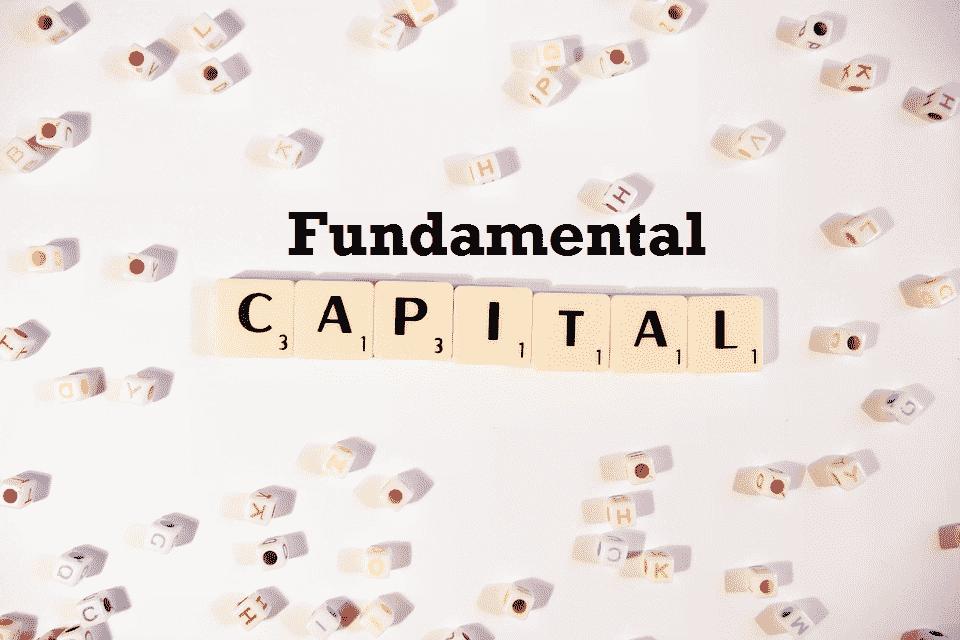Основной капитал